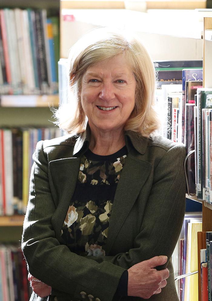 Ann Luttrell