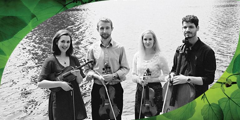 Beara Quartet