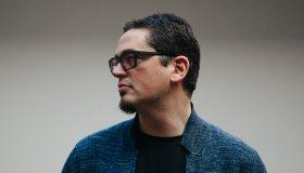 Announced – Francesco Turrisi