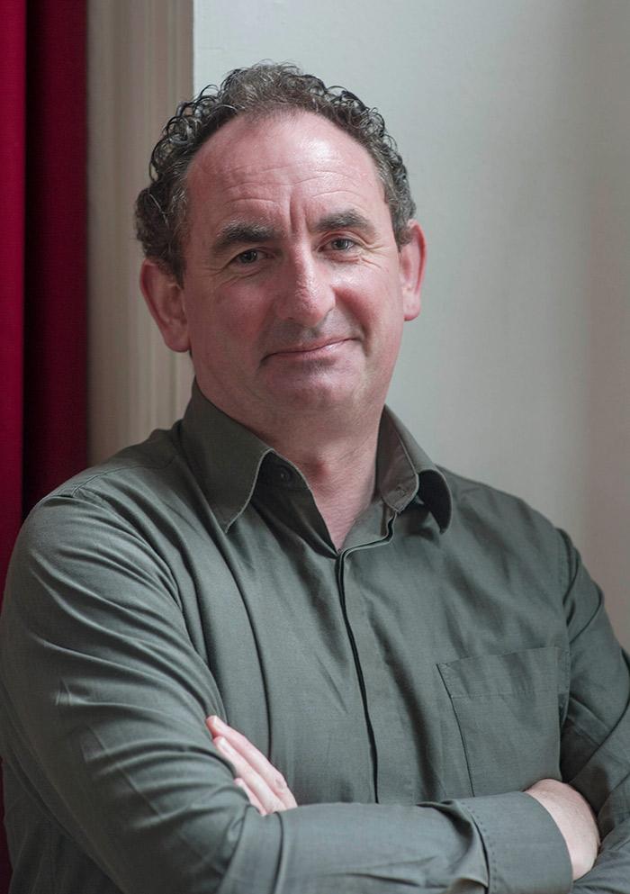 Tony Sheehan
