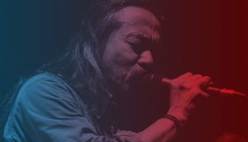 Announced – Damo Suzuki