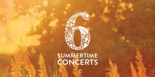 Announced – Summertime Concerts Series