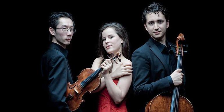 Amatis Piano Trio