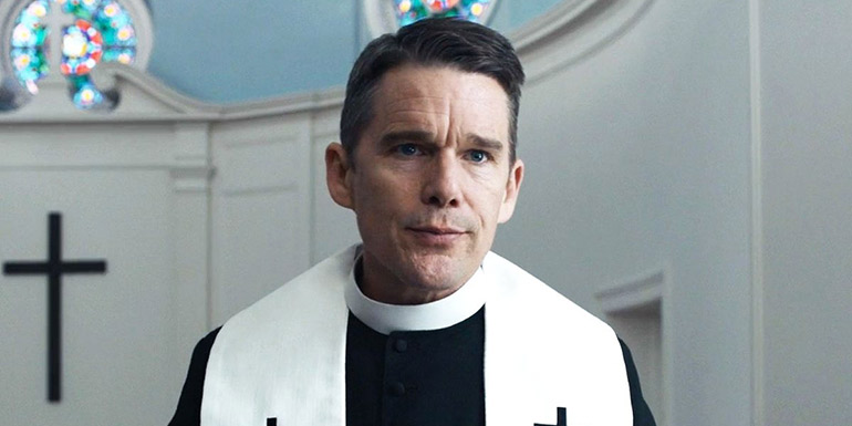Image for First Reformed