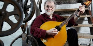 Announced: Jimmy Crowley & Songs from the Beautiful City