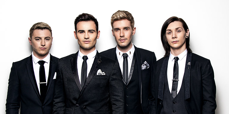 Image for Collabro