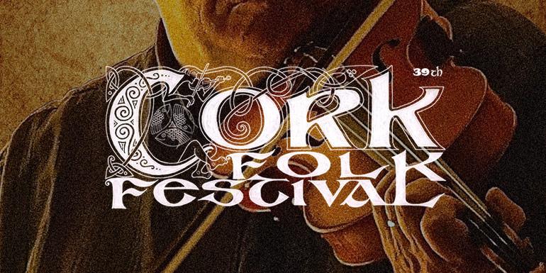 Image for Cork Folk Festival 2020