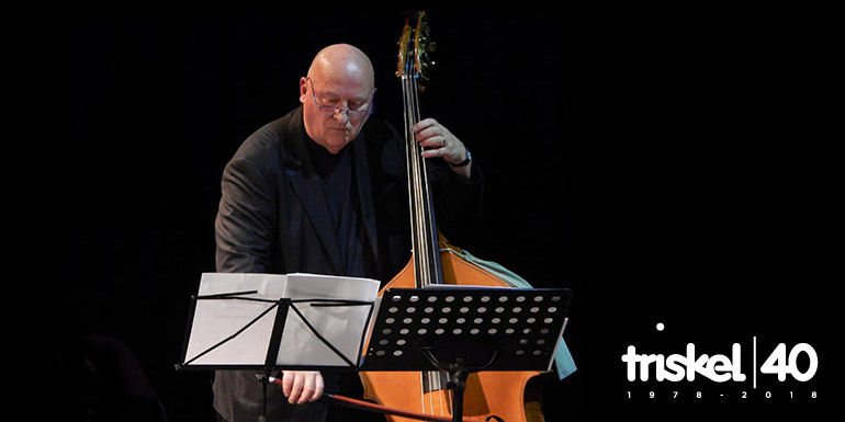 Jesus Blood – The Gavin Bryars Ensemble