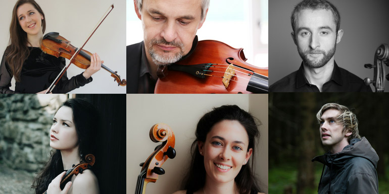 Spotlight Chamber Music Series I