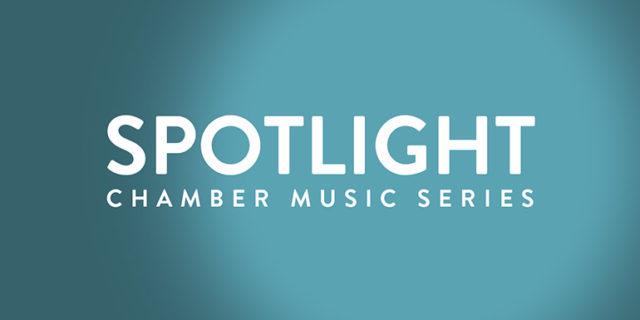 Spotlight Chamber Music Series at Triskel 2021
