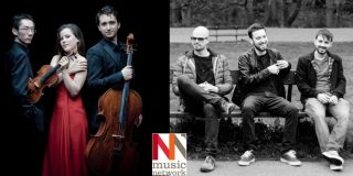 Announced: Music Network bring Amatis Trio & Roller Trio to Triskel