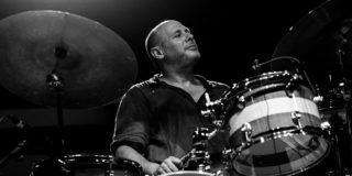 Announced: Virtuoso Drummer Jeff Ballard performs at Triskel