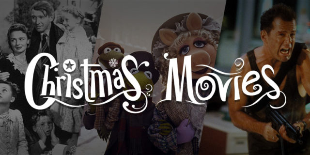 Christmas Movies at Triskel