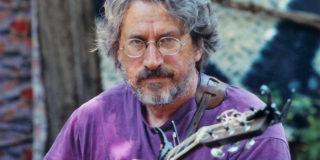 Announced: Legendary folk singer Jim Page performs at Triskel