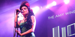 Announced: The Amy Winehouse Experience at Triskel