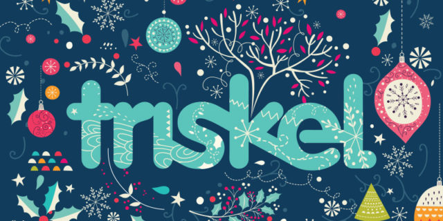 Merry Christmas from all at Triskel