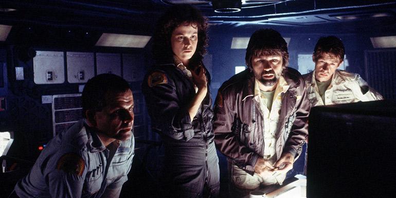 Alien – The Theatrical Cut: 40th Anniversary
