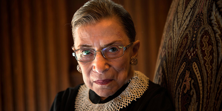 Image for RBG