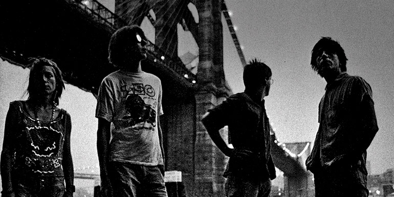 Sonic Youth: 30 Years of Daydream Nation