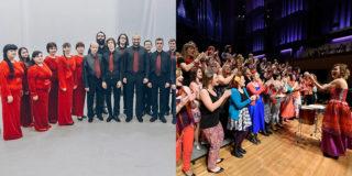 Cork International Choral Festival at Triskel
