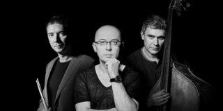 Marcin Wasilewski Trio 'Celebrating 25 Years' in Triskel