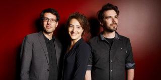 Announced: Airelle Besson, Sebastian Sternal & Jonas Burgwinkel Trio Play Jazz in Triskel