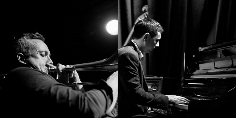 Paul Dunlea & Cormac McCarthy Duo