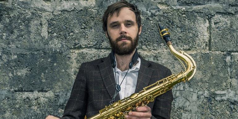 Image for Tom Caraher Quintet