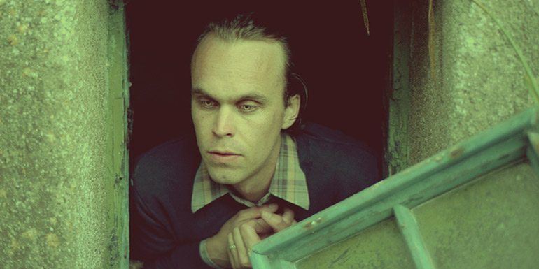Image for Peter Broderick