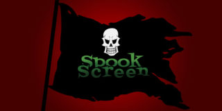 Spook Screen at Triskel on Friday the 13th!