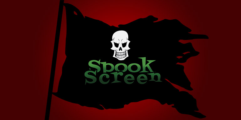 Image for Spook Screen