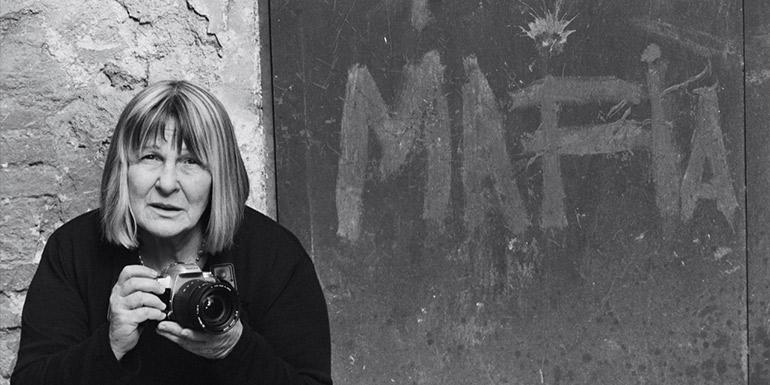 Image for Shooting The Mafia