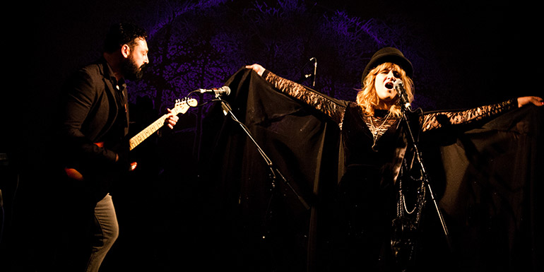 Image for The Stevie Nicks Experience