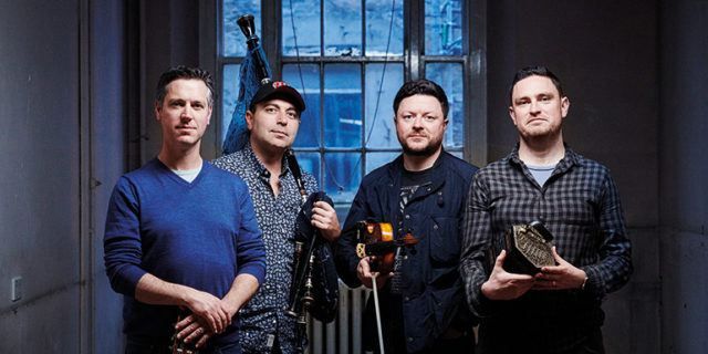 Five Reasons Why You Need to See … Anxo Lorenzo, Jim Murray, Dónal O'Connor and Jack Talty in concert