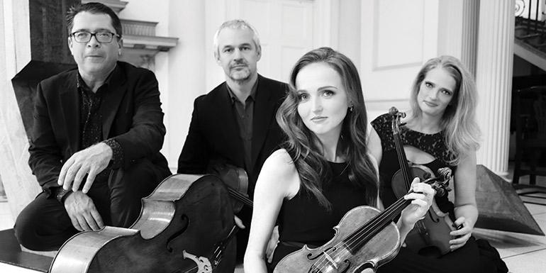 Image for The Esposito Quartet