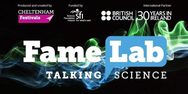 Three-minute Talks on Weird and Wonderful Science Concepts