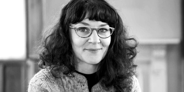 Triskel Gets to Know … Fiona Kelly