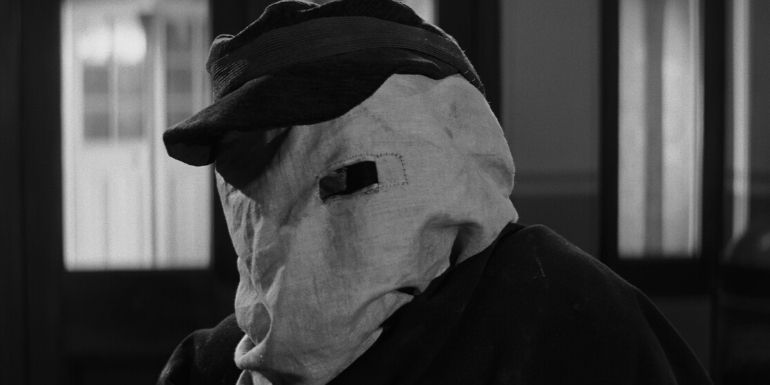 Image for The Elephant Man