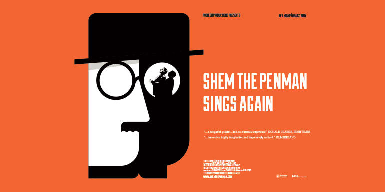 Image for Shem The Penman Sings Again (12A)