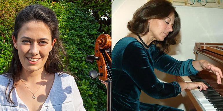 Image for Aoife Burke and Sabine Ducrot – LIVE at Triskel