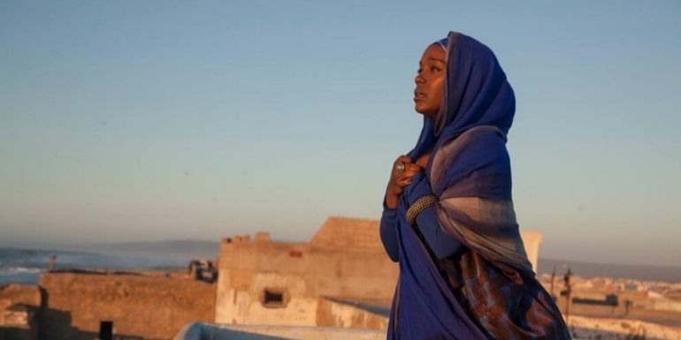 Image for A Girl From Mogadishu