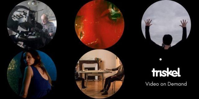 Triskel Video on Demand – The Short Film Edition