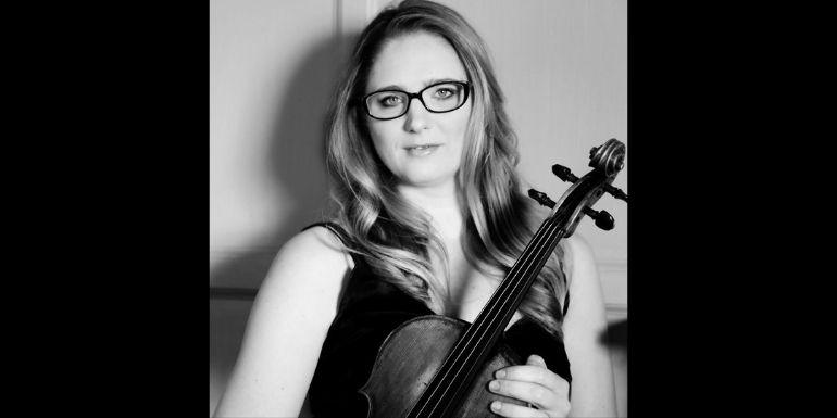 Beth McNinch, Mozart Festival at Triskel April 2021