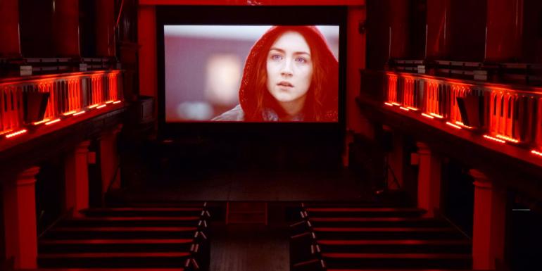 Image for Triskel Cinema Membership