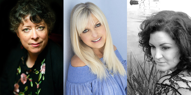 Image for Gals at Play: Mary Greene, Fiona Kennedy & Anna Mitchell